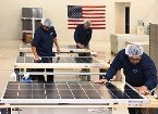 Venture Capital Investment in Solar Industry Falling Sharply