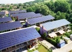 World to Add 220GW of Distributed Solar Before 2018