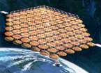 National Space Society to Propose Space-Based Solar Power Plant to G8 Leaders