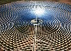 Molten Salt Concentrated Solar Plant can Produce Electricity on Demand