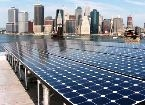 New York's Rooftop Solar PV Boom